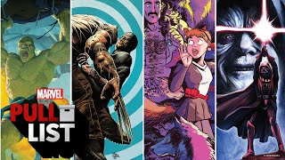 The First Family is Back…or are they? FANTASTIC FOUR #1, OLD MAN LOGAN and more | Marvel's Pull List