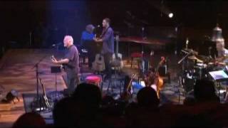 David Gilmour - (2001) Shine On You Crazy Diamond Part 2 (Almost unplugged version)