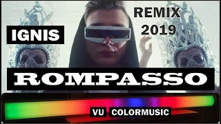 Download ROMPASSO - Ignis (Magnitola Extended Mix 2019) / VU-ColorMusic V2.2/ VU-Meter Mp3 and Videos