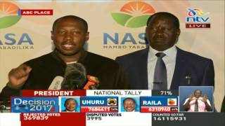 IEBC server hacking allegation explained by Nasa's IT expert thumbnail