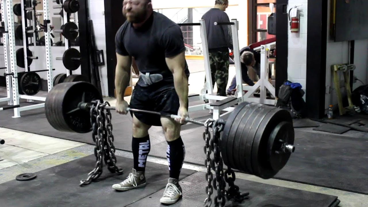 How did powerlifting become so popular?