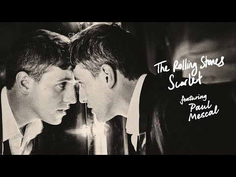 The Rolling Stones --- Scarlet (Official Trailer) --- Featuring Paul Mescal