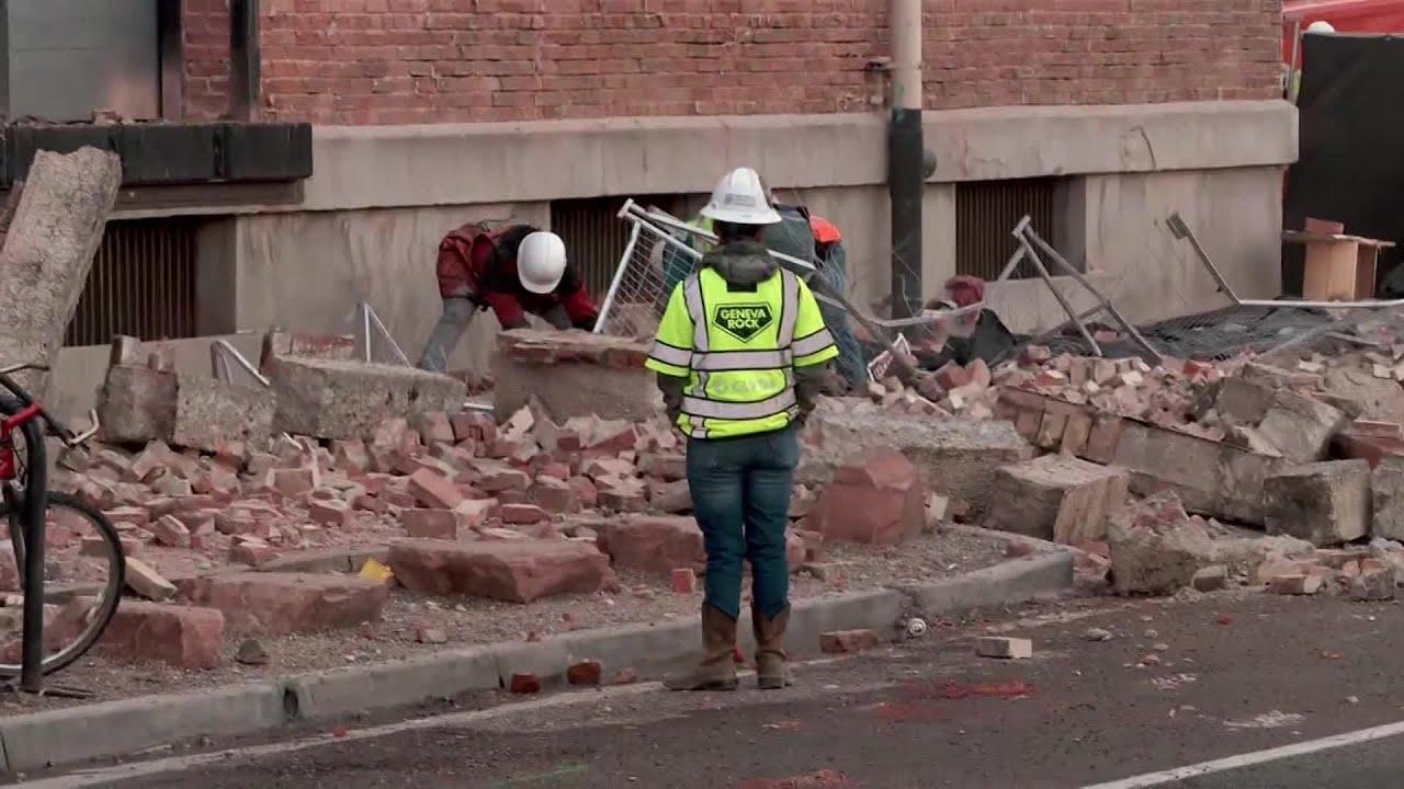 Utah earthquake: 4.17 magnitude aftershock shakes Utah
