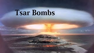 How Hydrogen bombs work.