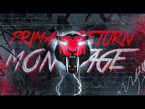 Primal's Return Montage by 4A Studios