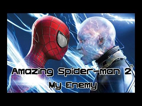 "Amazing Spider-Man 2 ""My Enemy"" Edit"