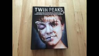 Critique Blu-ray Twin Peaks: The Original Series, Fire Walk With Me & The Missing Pieces