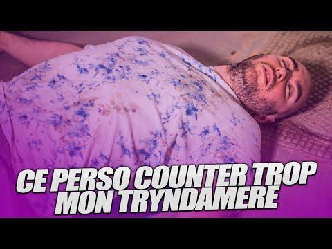Vidéo d'Alderiate : ALDERIATE & LE GANG - TRYNDAMERE VS SHEN - RESPECT A ZONGO LE DOZO