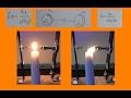 PierAisa #260: Vento ionico con 70.000 Volt. Principio delle punte