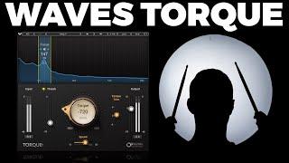 Review Waves Torque - Devenir Beatmaker