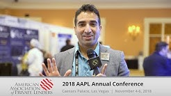 Private Lender Link at the AAPL Annual Private Lending Conference