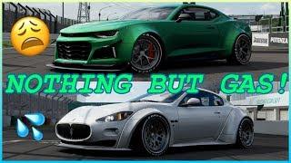 BEST VIP WIDEBODY DRIFT CAR?! Forza Motorsport 7