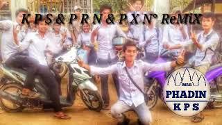 MRR DiN PXN + MRR SENG KPS + MRR PRN