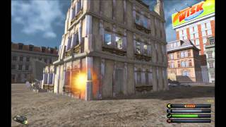 Repeat youtube video Let's Play Demolition Company Part 6 German HD