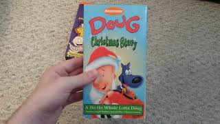 Doug Christmas Story Vhs.Search Vhs Update Dvd Hot Clip New Video Funny Keclips Com