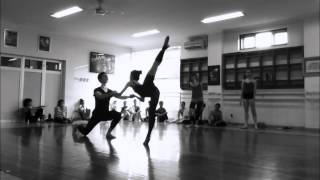 Trailer: Namarina Youth Dance 7th Season - The Secret Garden of Admiral Kasarung