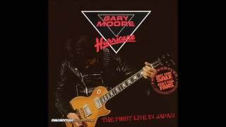 Gary Moore 08 Always Gonna Love You Tokyo Japan 22nd Jan 1983