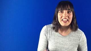 Laura Cetti   Italian American Reconciliation monologue