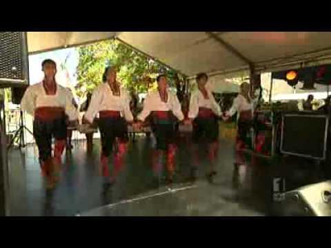 Canberra holds Multicultural Festival