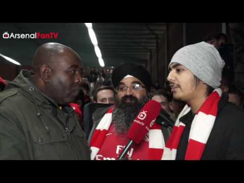 Arsenal 3 Stoke City 1 | Hector Bellerin Was The Game Changer!