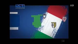 Intro Liga Italia Serie A 2020/2021 RCTI