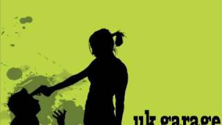 Wesley 2 Play  - America (Untitled Mix 1) uk garage