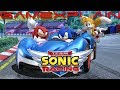 1 Hour of Team Sonic Racing Gameplay! (Livestream Archive)