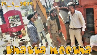 | KHTTTA MITHA | MOVIE SPOOF / jony lever, akshay kumar comedy scane