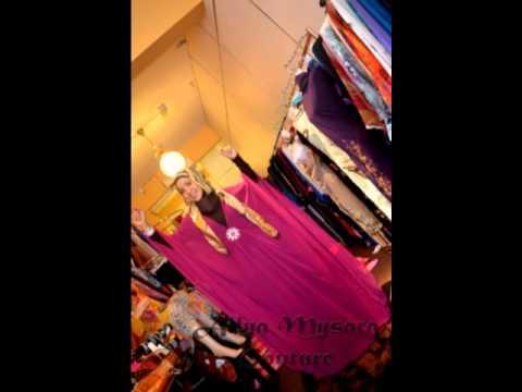 Allya Mysara Couture X~lusive & Elegant Part1