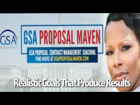 GSA Proposal Maven