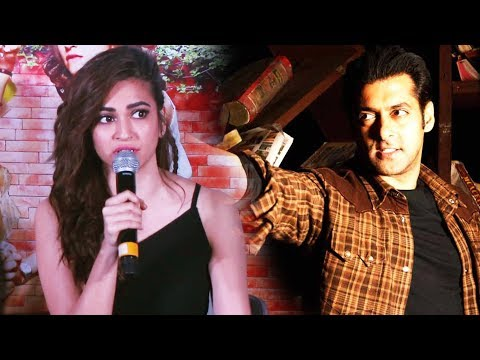 Salman Khan's HIT Films Are Remake Of South Films, Says Kriti Kharbanda