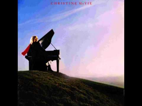 Christine McVie - Got A Hold On Me