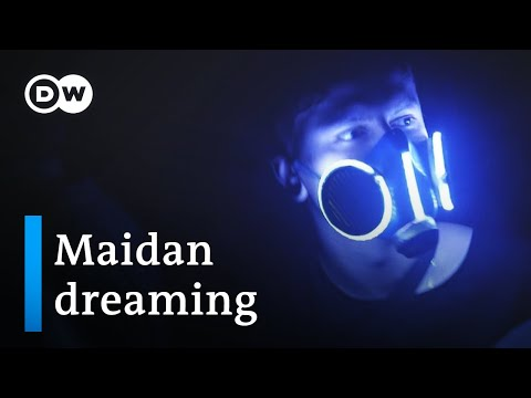 Kyiv's creative revolution - Maidan dreaming | DW Documentary