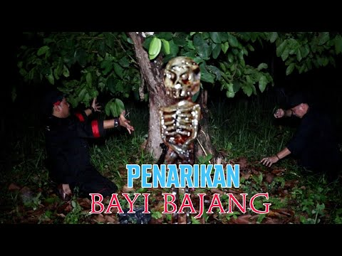 940+ Gambar Hantu Bayi Bajang HD Terbaik