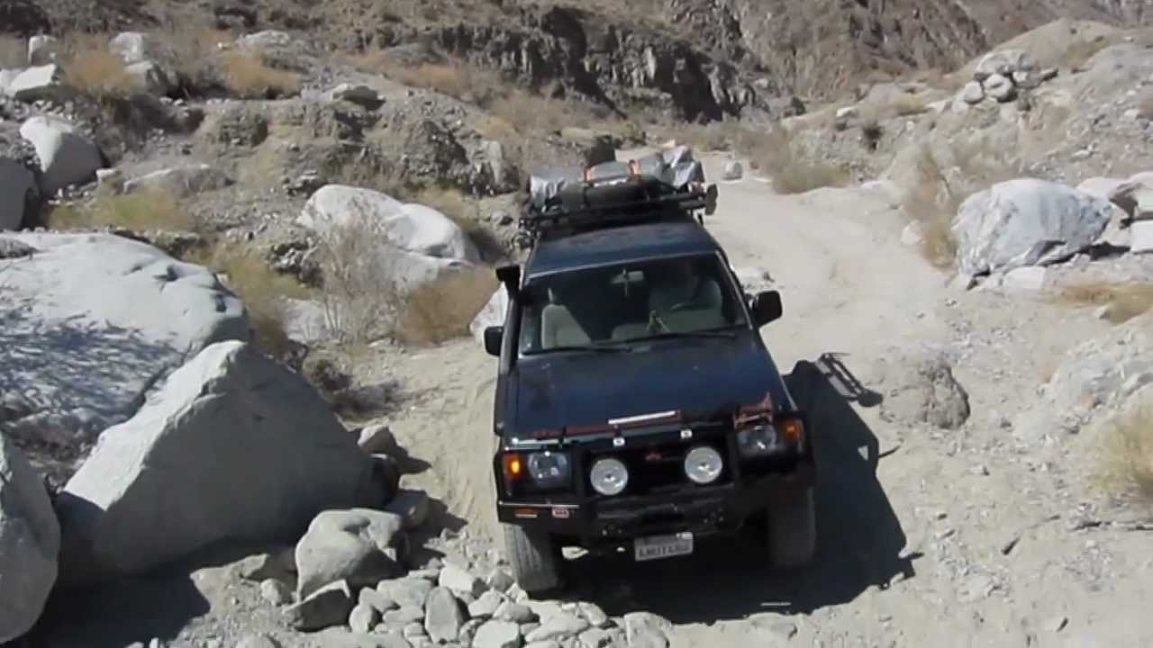 Joshua Tree National Park YouTube