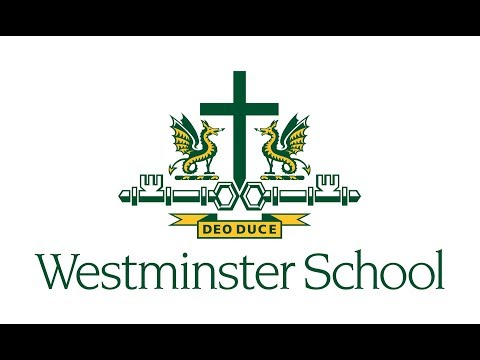 Westminster School: Induction of New Principal - Mr Simon Shepherd