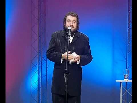 Brendan Grace Live At The Gaiety - Comedy