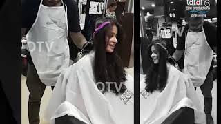 E News 02  || Hero No 1 || Bhoomika New Hair Style || DJ Wala Dance Video Making
