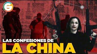 Repeat youtube video Las Confesiones de