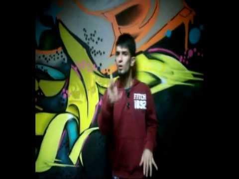 Melankolik duygusal Rap klip 2013 - RaPDaRBe öDeştik biz onunla