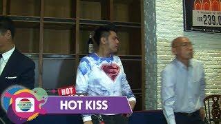 Hot Kiss - Mertua Datang Menjenguk Galih Ginanjar, Kemana Barbie Kumalasari??