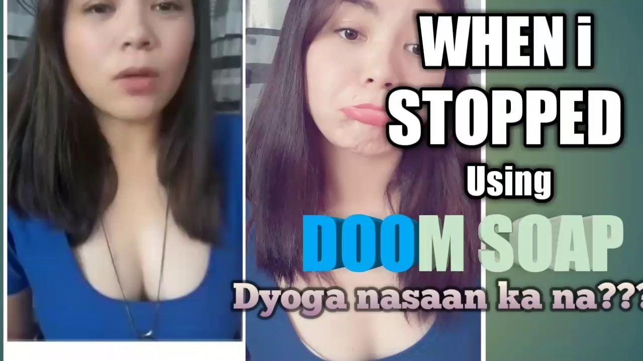 WHEN I STOPPED USING DOOM SOAP FOR 11 DAYS RESULT | HIRAM NA ALIDOG LANG  PALA 🙄
