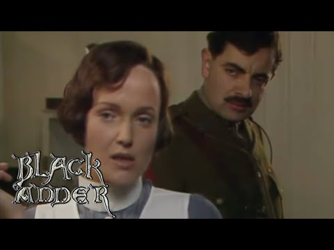 Spycatching - Blackadder Goes Forth - BBC Comedy Greats