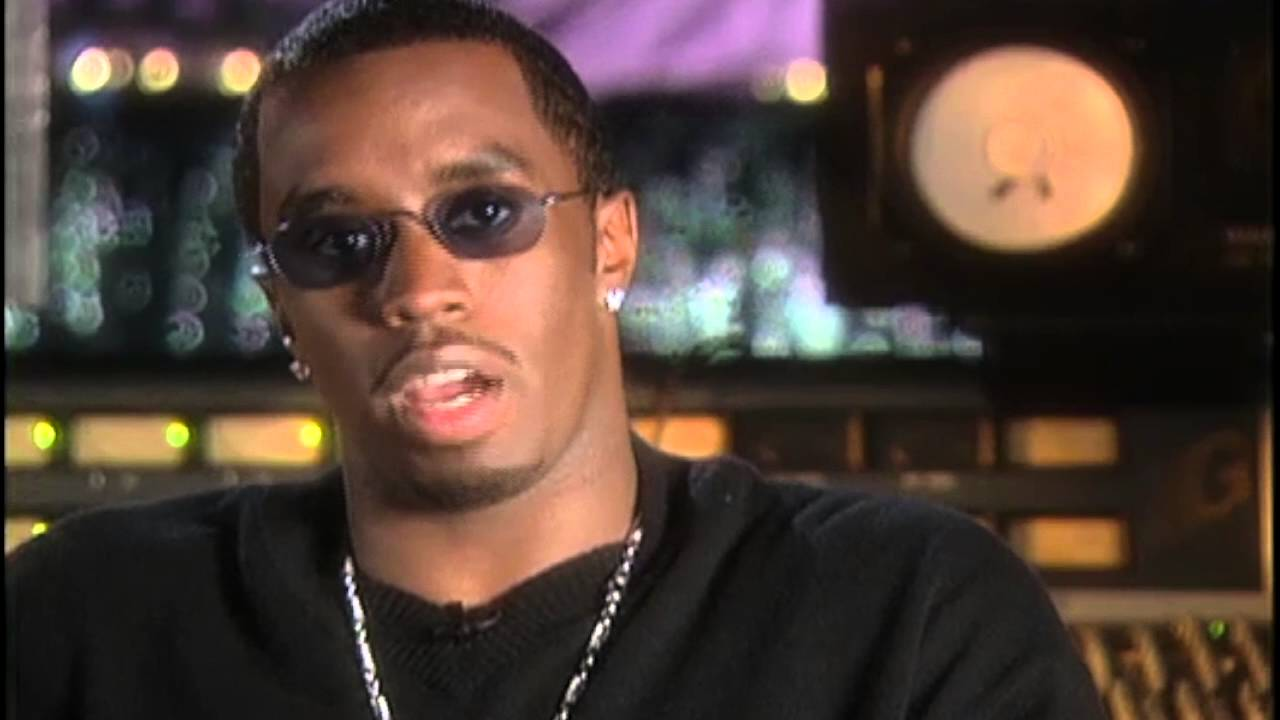 A Young Puff Daddy Talks About Being A Dreamer