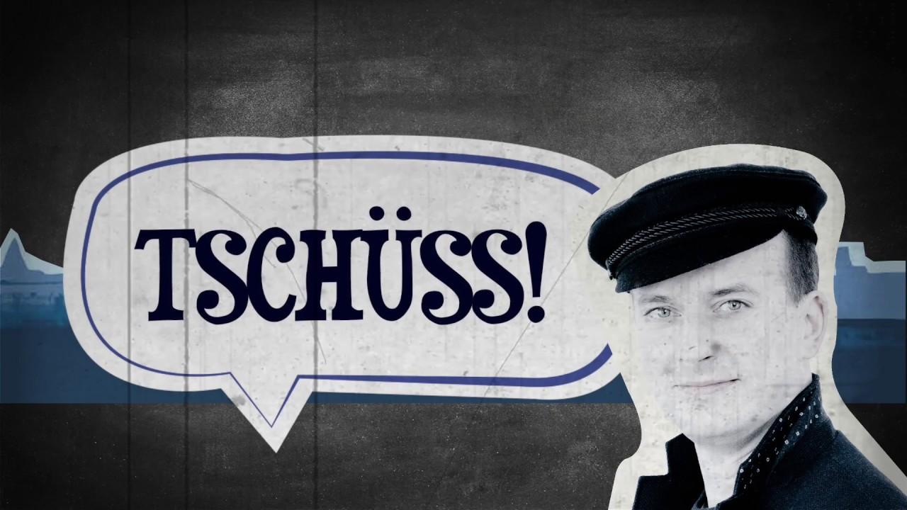 Daniel Behle/Oliver Schnyder Trio - In Hamburg sagt man Tschüss