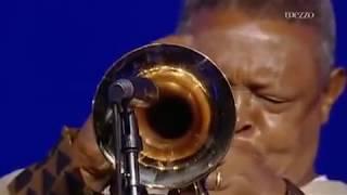 Hugh Masekela feat. Mahotella Queens