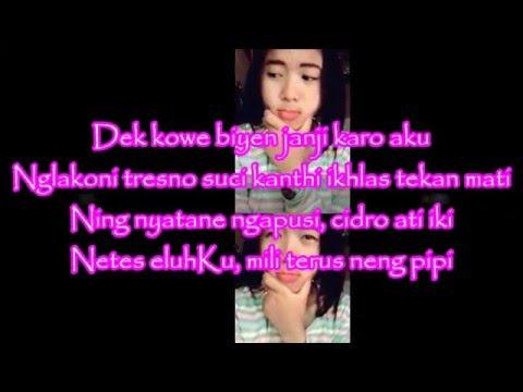 NDX A K A Ft PJR Kelingan Mantan Season 2 (Lirik)