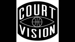 Jajuan Harley - Court Vision (Jeffery Morrone) Podcast