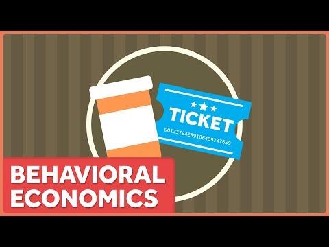 Behavioral Economics Aren't