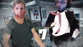BIKSES PILNAS!!! | Resident Evil 2 | #7 EPIZODE!